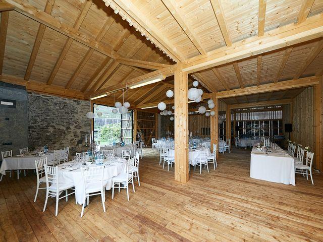 Il matrimonio di Armin e Donatella a Naturno-Naturns, Bolzano 27