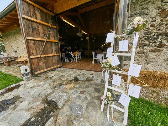 Il matrimonio di Armin e Donatella a Naturno-Naturns, Bolzano 28