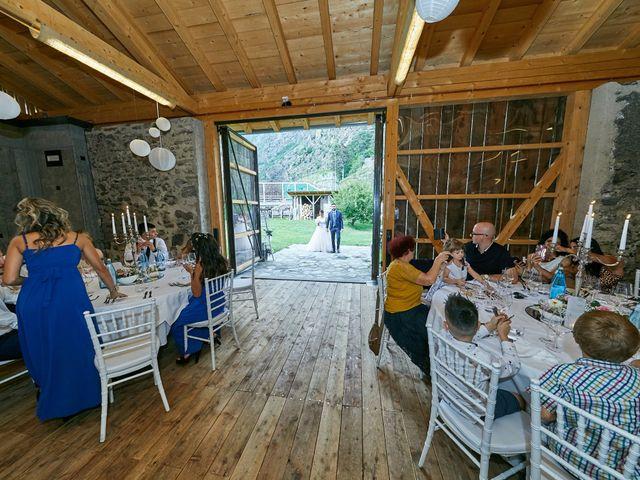 Il matrimonio di Armin e Donatella a Naturno-Naturns, Bolzano 30
