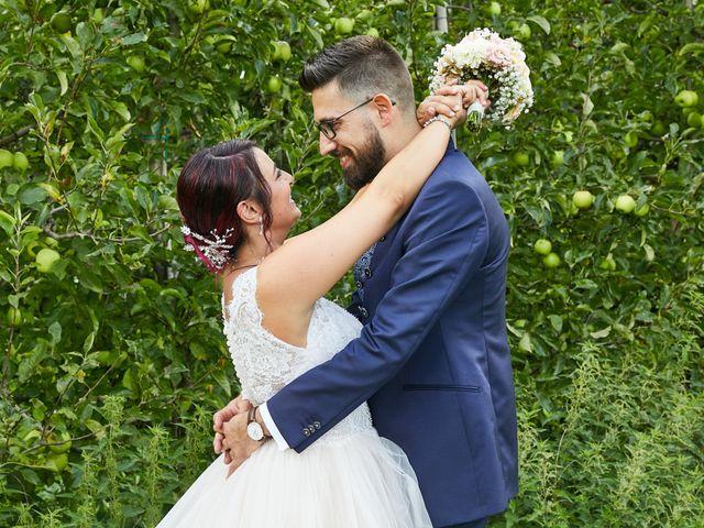 Il matrimonio di Armin e Donatella a Naturno-Naturns, Bolzano 31