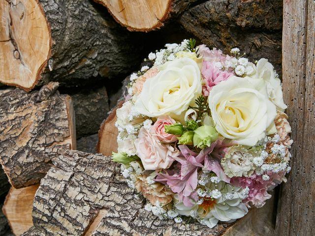 Il matrimonio di Armin e Donatella a Naturno-Naturns, Bolzano 33