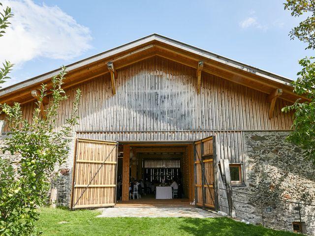 Il matrimonio di Armin e Donatella a Naturno-Naturns, Bolzano 35