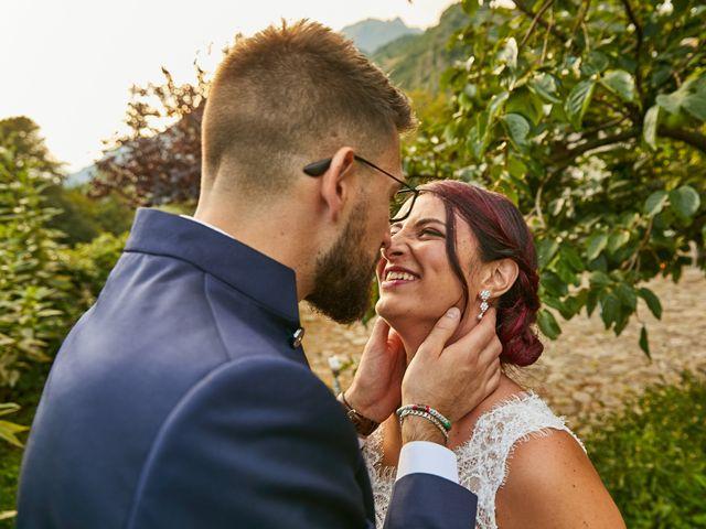 Il matrimonio di Armin e Donatella a Naturno-Naturns, Bolzano 36