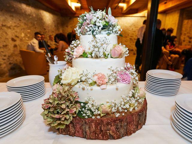 Il matrimonio di Armin e Donatella a Naturno-Naturns, Bolzano 38