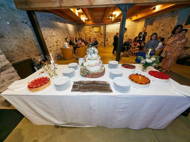 Il matrimonio di Armin e Donatella a Naturno-Naturns, Bolzano 40