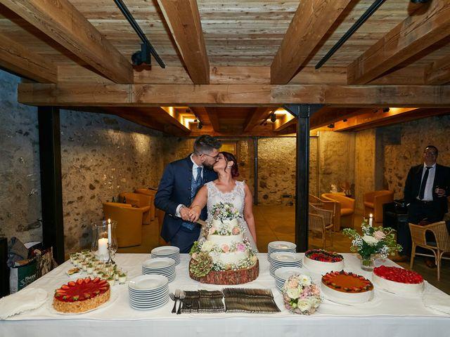 Il matrimonio di Armin e Donatella a Naturno-Naturns, Bolzano 41