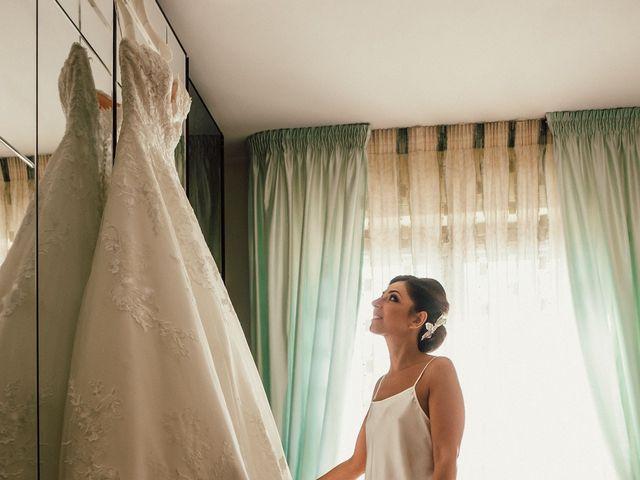 Il matrimonio di Raffaele e Paola a Altamura, Bari 3