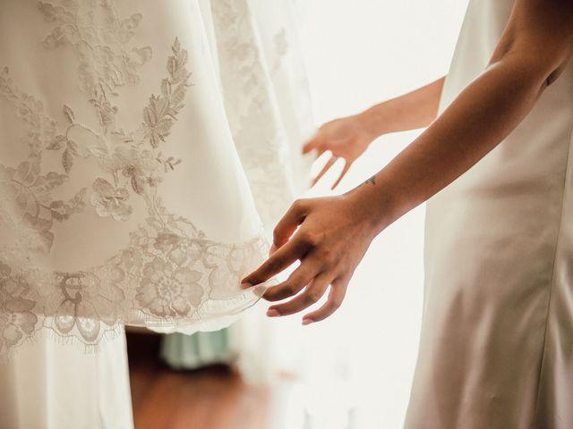 Il matrimonio di Raffaele e Paola a Altamura, Bari 7