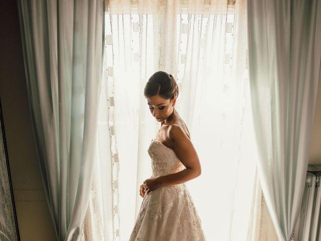 Il matrimonio di Raffaele e Paola a Altamura, Bari 9