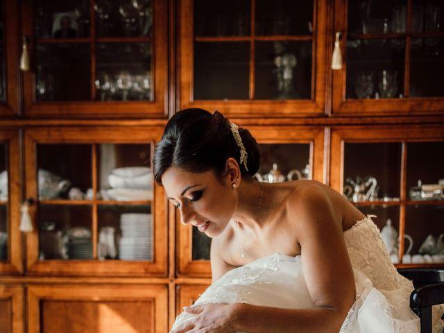 Il matrimonio di Raffaele e Paola a Altamura, Bari 12