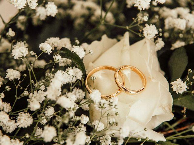 Il matrimonio di Raffaele e Paola a Altamura, Bari 16