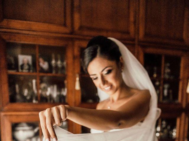 Il matrimonio di Raffaele e Paola a Altamura, Bari 17