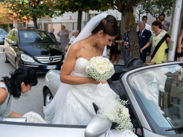 Il matrimonio di Raffaele e Paola a Altamura, Bari 19
