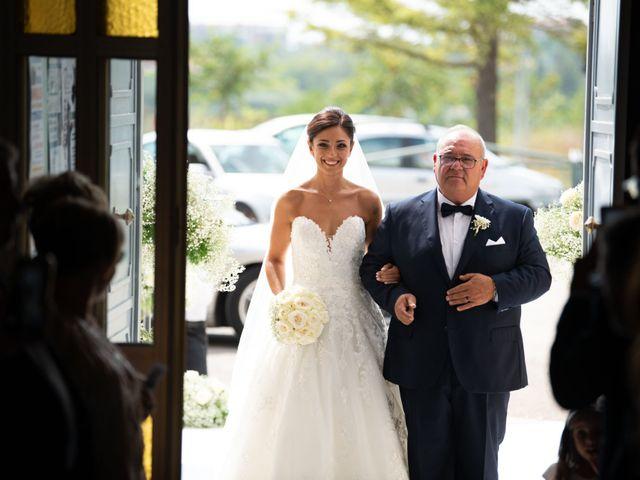 Il matrimonio di Raffaele e Paola a Altamura, Bari 20