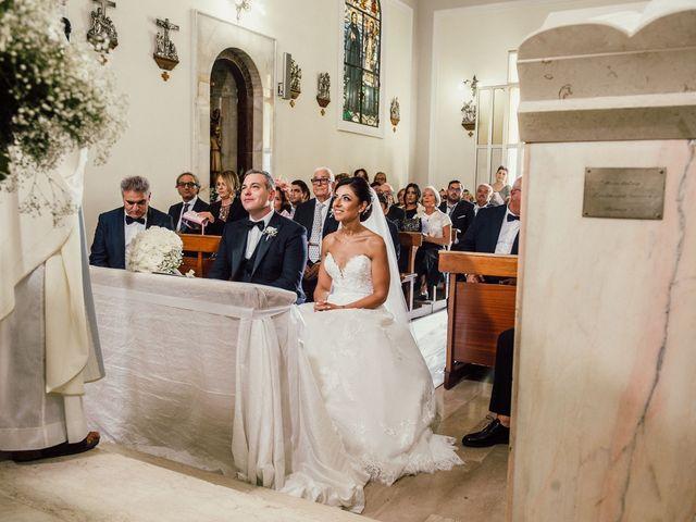 Il matrimonio di Raffaele e Paola a Altamura, Bari 21