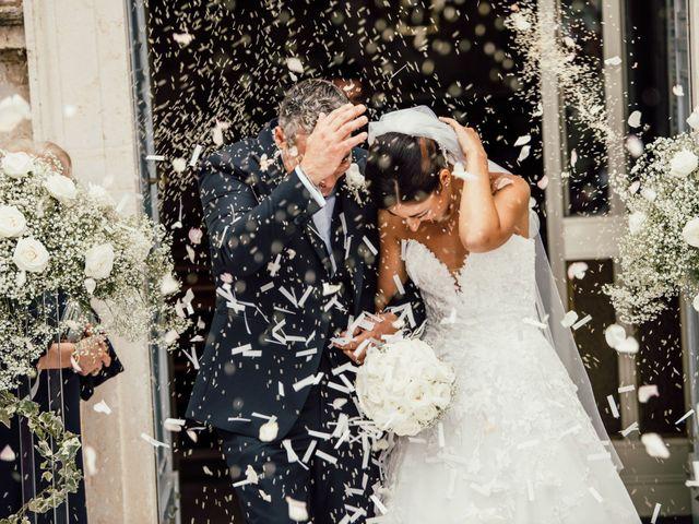 Il matrimonio di Raffaele e Paola a Altamura, Bari 23