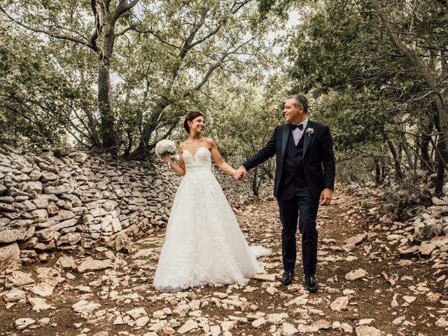 Il matrimonio di Raffaele e Paola a Altamura, Bari 24