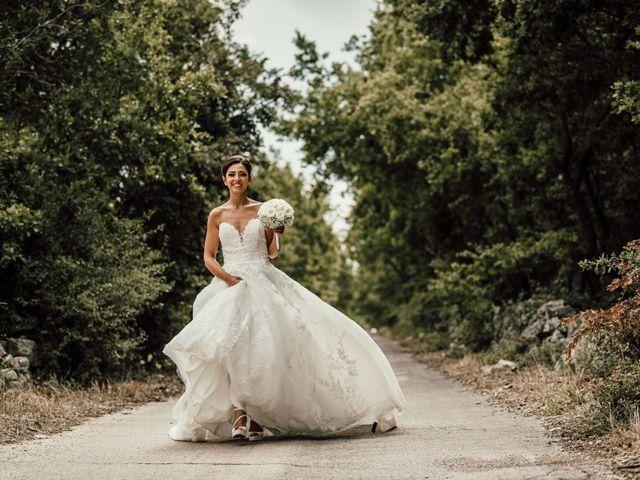 Il matrimonio di Raffaele e Paola a Altamura, Bari 27