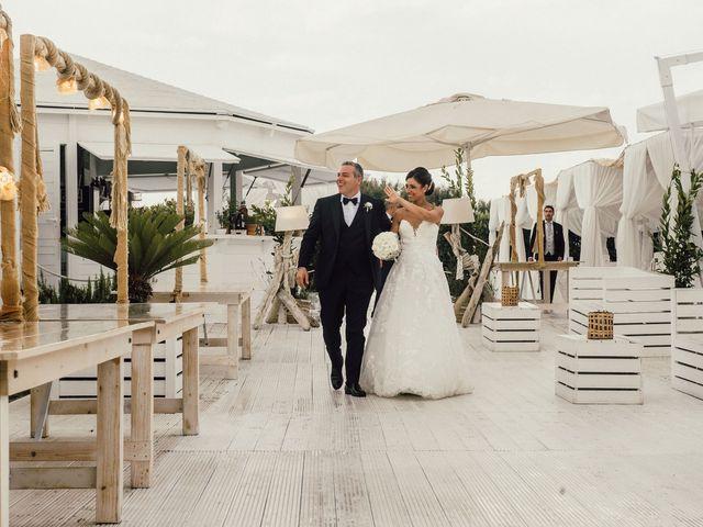 Il matrimonio di Raffaele e Paola a Altamura, Bari 28