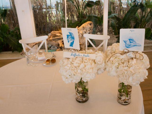 Il matrimonio di Raffaele e Paola a Altamura, Bari 29