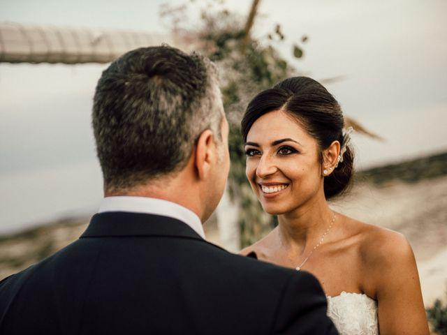 Il matrimonio di Raffaele e Paola a Altamura, Bari 30