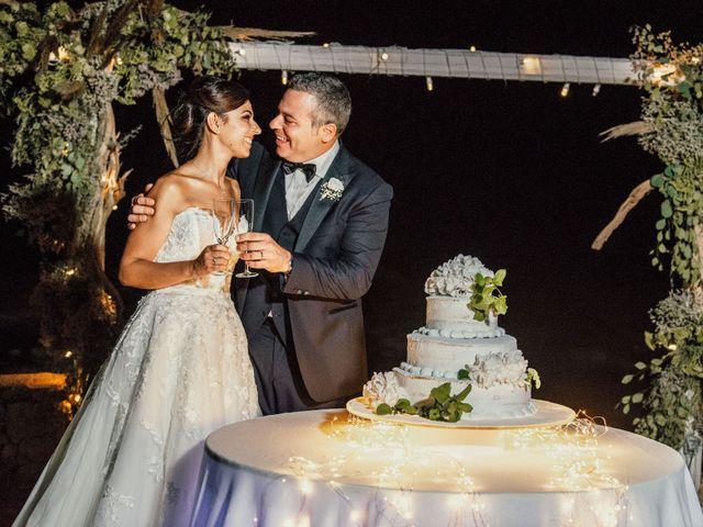 Il matrimonio di Raffaele e Paola a Altamura, Bari 34