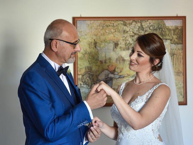 Il matrimonio di Mario e Amalia a Sant'Antonio Abate, Napoli 35