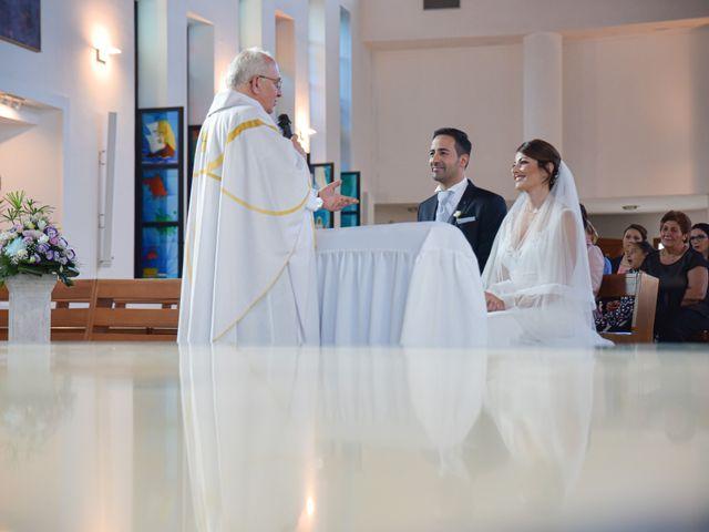 Il matrimonio di Mario e Amalia a Sant'Antonio Abate, Napoli 42