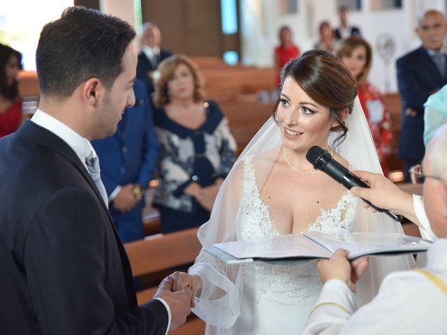 Il matrimonio di Mario e Amalia a Sant'Antonio Abate, Napoli 44