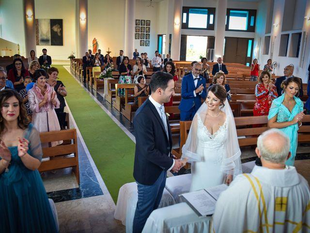 Il matrimonio di Mario e Amalia a Sant'Antonio Abate, Napoli 45