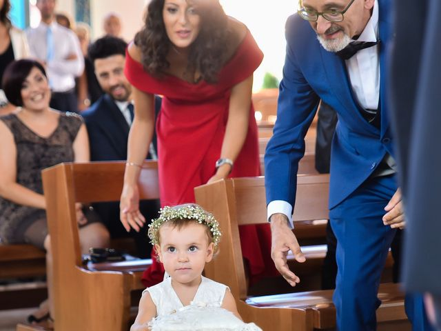 Il matrimonio di Mario e Amalia a Sant'Antonio Abate, Napoli 47