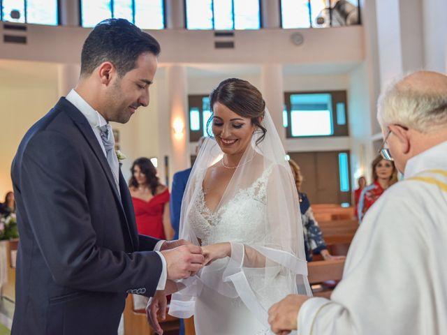 Il matrimonio di Mario e Amalia a Sant'Antonio Abate, Napoli 49