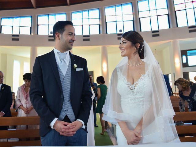 Il matrimonio di Mario e Amalia a Sant'Antonio Abate, Napoli 50