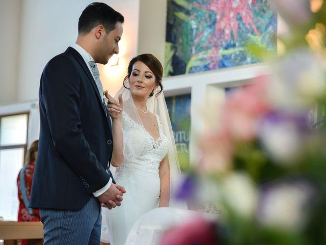 Il matrimonio di Mario e Amalia a Sant'Antonio Abate, Napoli 51