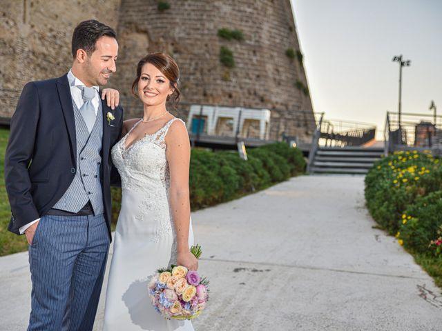 Il matrimonio di Mario e Amalia a Sant'Antonio Abate, Napoli 60