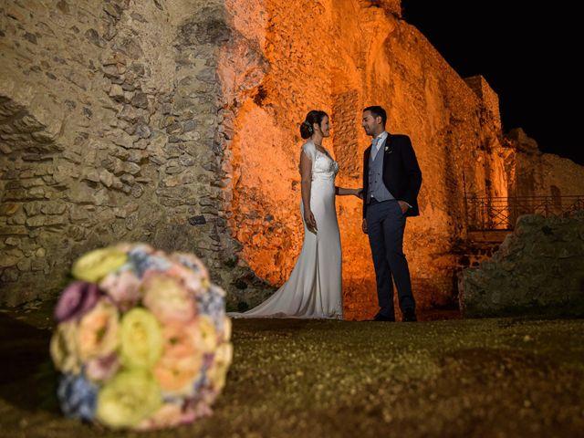 Il matrimonio di Mario e Amalia a Sant'Antonio Abate, Napoli 74