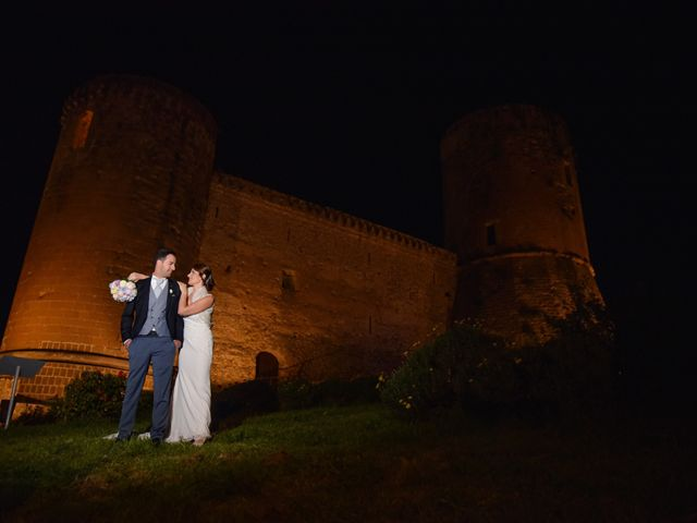 Il matrimonio di Mario e Amalia a Sant'Antonio Abate, Napoli 78