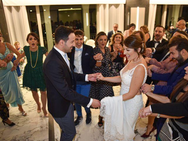 Il matrimonio di Mario e Amalia a Sant'Antonio Abate, Napoli 88