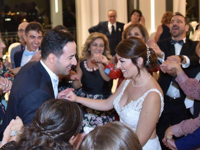 Il matrimonio di Mario e Amalia a Sant'Antonio Abate, Napoli 89