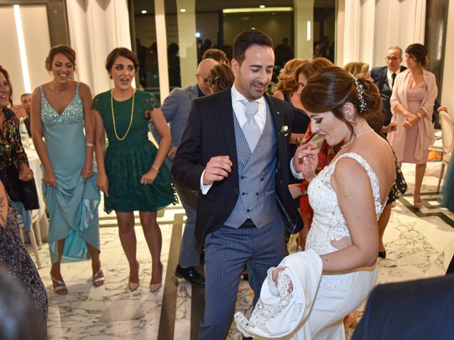 Il matrimonio di Mario e Amalia a Sant'Antonio Abate, Napoli 90