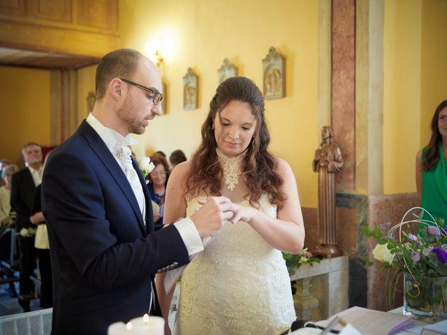 Il matrimonio di Michael e Laura a Corte de' Frati, Cremona 27