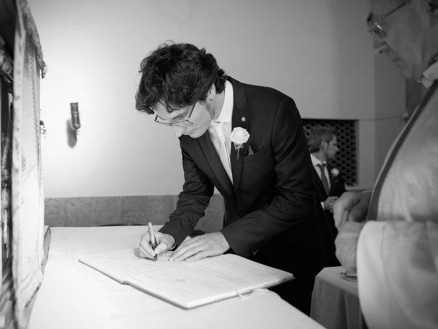 Il matrimonio di Michael e Laura a Corte de' Frati, Cremona 35