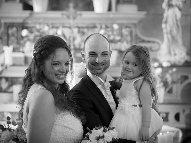 Il matrimonio di Michael e Laura a Corte de' Frati, Cremona 37
