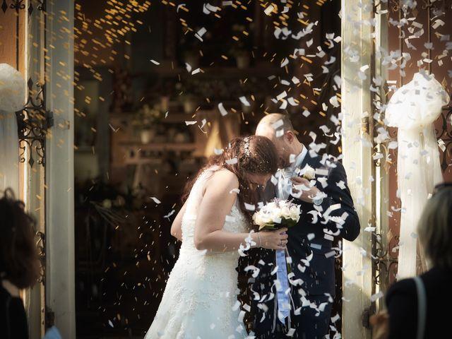 Il matrimonio di Michael e Laura a Corte de' Frati, Cremona 41