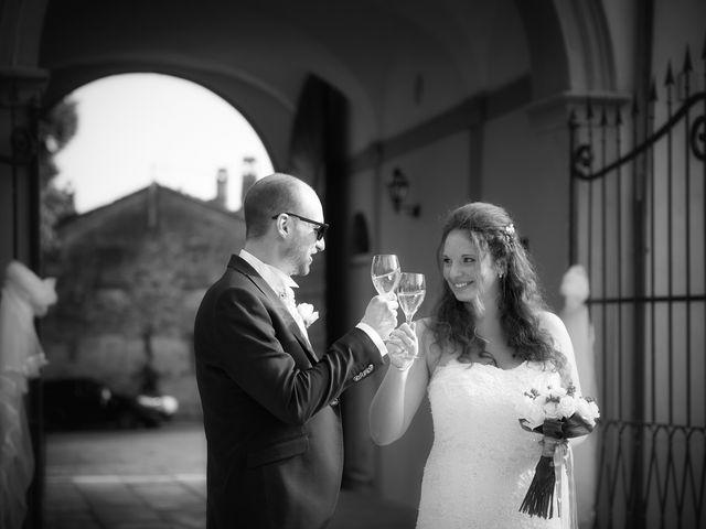 Il matrimonio di Michael e Laura a Corte de' Frati, Cremona 47