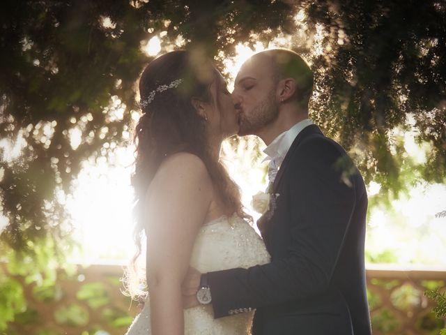 Il matrimonio di Michael e Laura a Corte de' Frati, Cremona 53