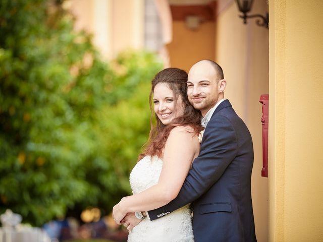Il matrimonio di Michael e Laura a Corte de' Frati, Cremona 55