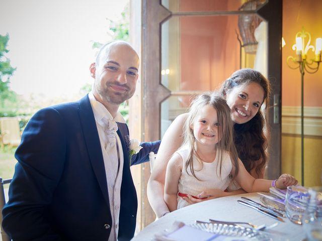 Il matrimonio di Michael e Laura a Corte de' Frati, Cremona 65