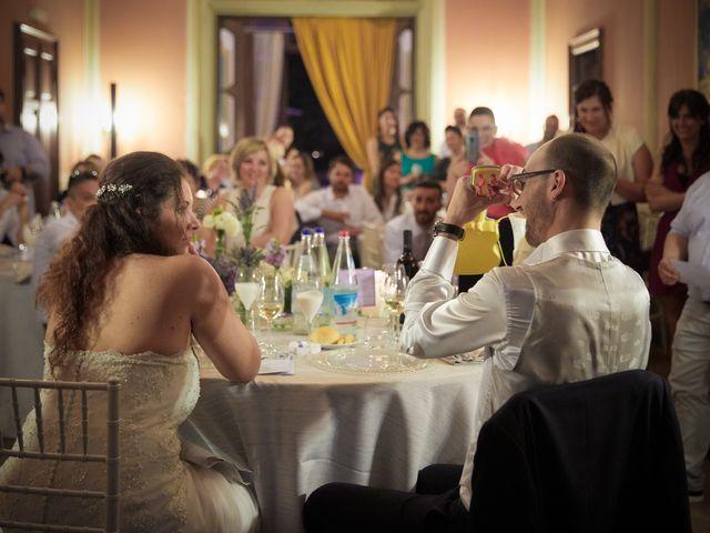 Il matrimonio di Michael e Laura a Corte de' Frati, Cremona 68