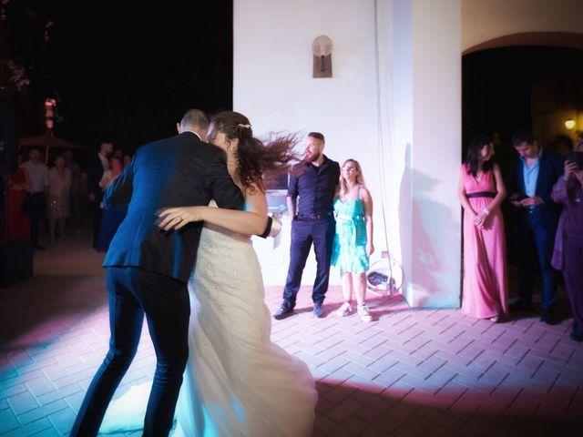 Il matrimonio di Michael e Laura a Corte de' Frati, Cremona 2